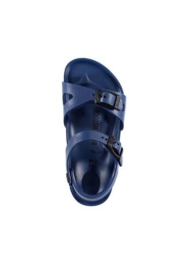 Birkenstock Sandalet Lacivert